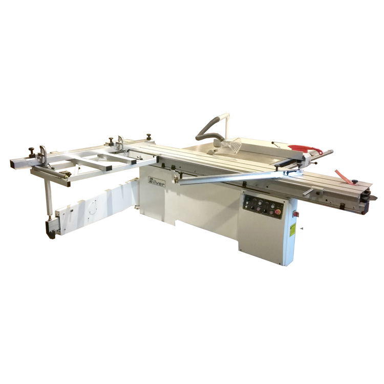 Heavy Duty 10' Sliding Table Saw